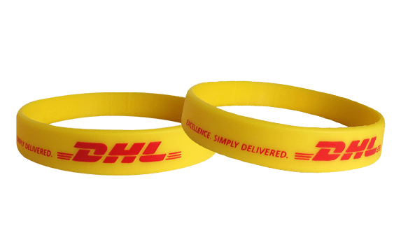 references for silicone bracelets