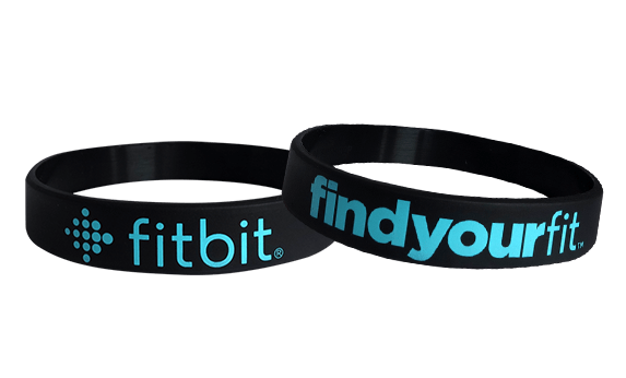 silicone bands for fitbit