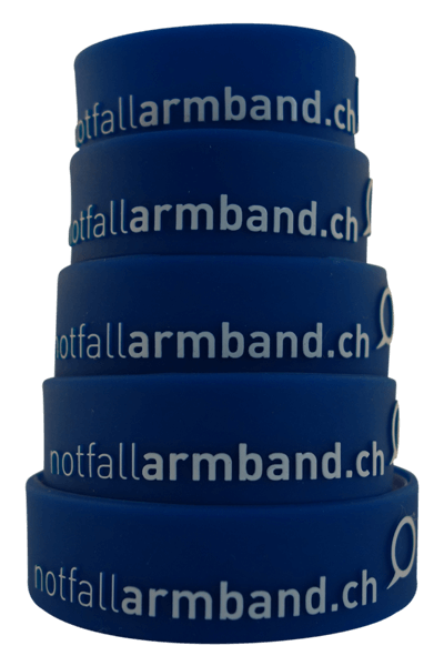 different wristband length