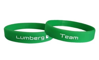 silicone bracelet for football clubs